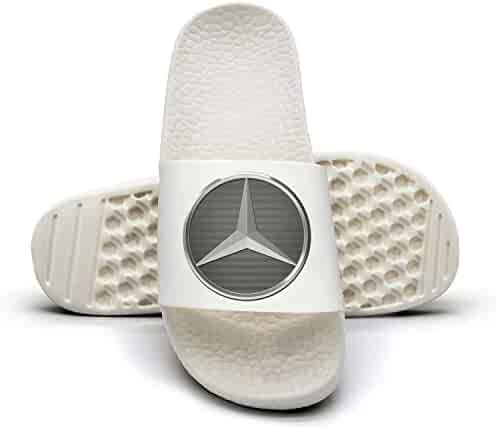 5c498d8b8e7e1 Shopping 11 - $25 to $50 - White - Slippers - Shoes - Men - Clothing ...