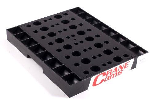 1 Engine Valve - Crane Cams 99015-1 Valve Train Organizer Tray