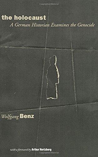 wolfgang benz - 2