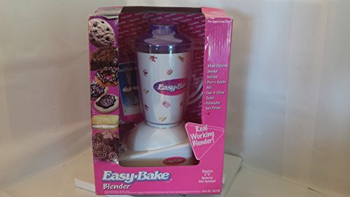 easy bake kitchen toy blender - 1