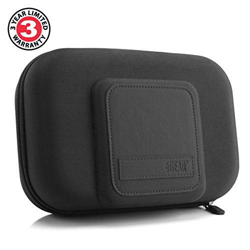 Vape Amp Accessory Carrying Case By Usa Gear Premium Import It All
