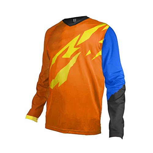 - Uglyfrog MX 2019 Motocross Off-Road Dirt Bike Riding Gear Jersey Y06