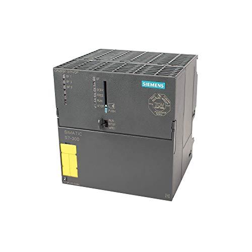 Siemens | 6ES7318-3FL00-0AB0 | CPU319F-3 PN|DP Processor (Certified Refurbished)