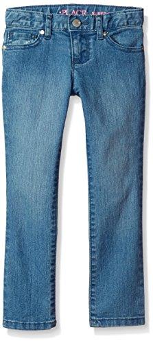 Jean Adjustable Waist Pants - 6