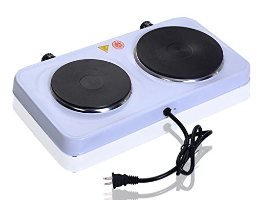 induction cooktop double oven - 8
