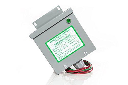 1200 Unit - Electricsaver 1200 Electric Saver Residential Energy Saver (Panel Unit)