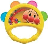 Anpanman baby tambourine (japan import)