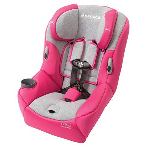 Maxi-Cosi Pria 85 Convertible Car Seat, Passionate Pink