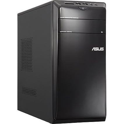 amazon com asus essentio cm1740 03 desktop pc amd a4 series 2 8ghz rh amazon com
