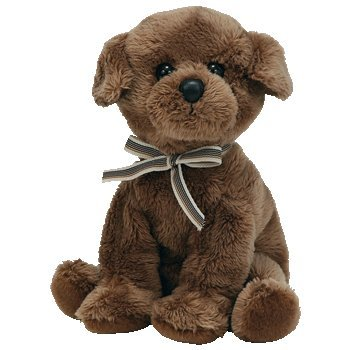 42681c4548d Amazon.com  TY Beanie Baby - DIGGIDY the Brown Dog  Toys   Games