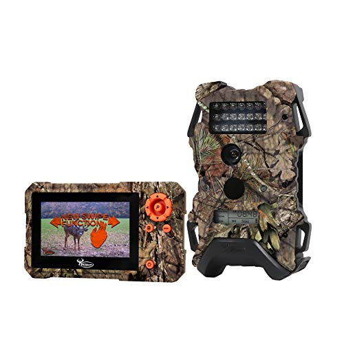 Wildgame Innovations Terra Bade Combo 10MP Video IR Trail Game Camera & Viewer For Sale