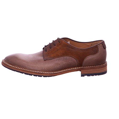 01 Marrone Shoes Uomo Gmbh 24 Stringate marrone Lloyd Scarpe 916 I1TqwqH