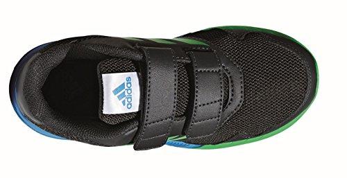 Enfant Cloudfoam Vivgrn Mixte Vivgrn Chaussures Carbon adidas de Running Gris Carbon Brblue Brblue Altarun x1756qw6Y