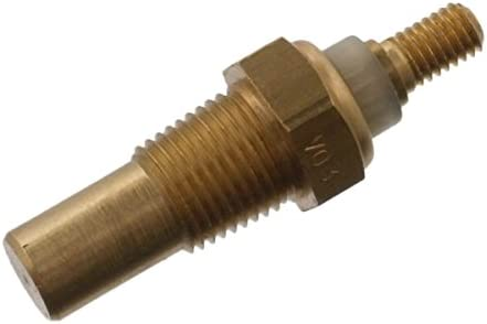 pack of one febi bilstein 07798 Coolant Temperature Sensor