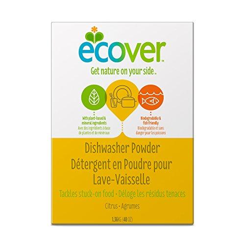 ecover dishwasher - 6