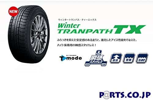 TOYO(トーヨー) Winter TRANPATH TX 215/65R16 98Q 【4本セット スタッドレス】