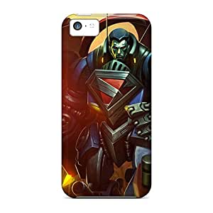 Durable Protector Cases Covers Withhot Design For Iphone 5c
