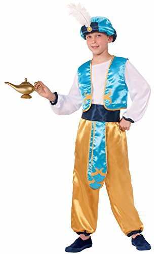 [Forum Novelties Arabian Prince Costume, Small] (Arabian Costumes For Men)