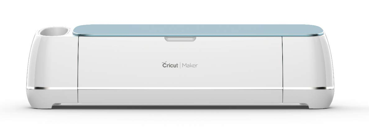 Cricut Maker, Blue