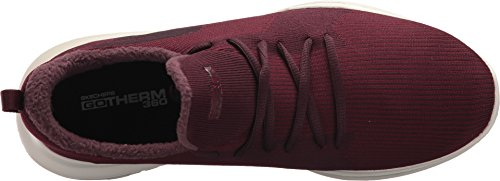 Skechers Dames Gaan Lopen Mojo - Go Therm 360 Bordeaux