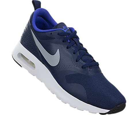 Pictures of Nike Air Max Tavas (Kids) Navy 2