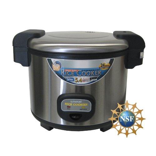 rice cooker livart - 2