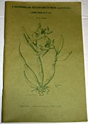 A revision of Dendrobium sect. latouria…
