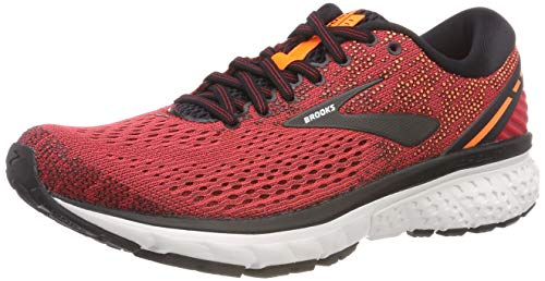 de 11 Homme Black Brooks 677 Ghost Red Rouge Chaussures Orange Running 4Bx7tw5qZ