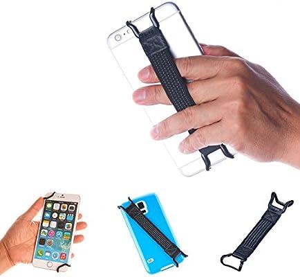 TFY Correa Mano de Seguridad para iPhones y Smartphones: Amazon.es ...