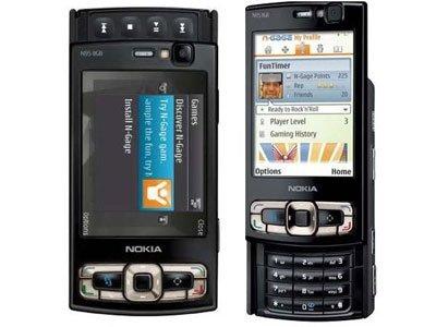 Nokia 8gb Offerta Gb N 95 8 N95