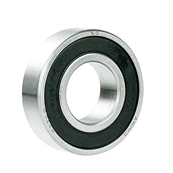 5205-2RS double row seals bearing 5205-rs ball bearings 5205 rs