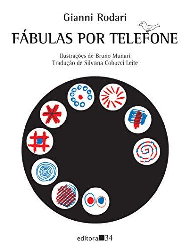 Livro: Fábulas por telefone 1