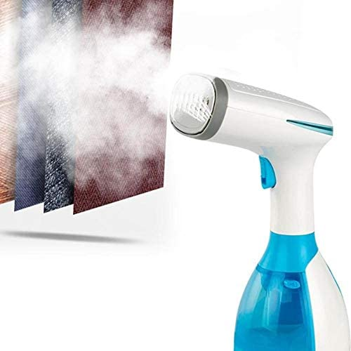 IXL Hand-held Iron Steam Lamp Indicator, Hand-held Steam Iron Brushing Machine, Home Travel Ironing Machine,as Shown,United Kingdom