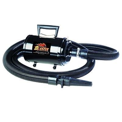 Metro Vacuum B3-CD Air Force Blaster 10-Amp 4-HP Motorcycle Dryer: Home Improvement