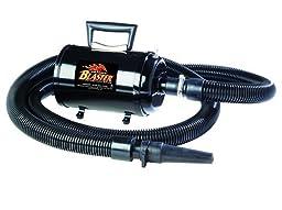 Metro Vacuum B3-CD Air Force Blaster 10-Amp 4-HP Motorcycle Dryer