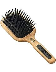 Kent AirHedz Maxi Phat Ontwarrende haarborstel