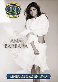 Ana Barbara: Linea de Oro en DVD