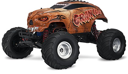 rival rc truck - 6