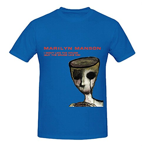marilyn-manson-i-dont-like-the-drugs-but-me-pop-mens-big-tall-tee-blue