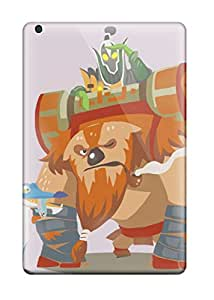 6192682K56767527 New Style MarvinDGarcia Hard Case Cover For Ipad Mini/mini 2- Dota 2