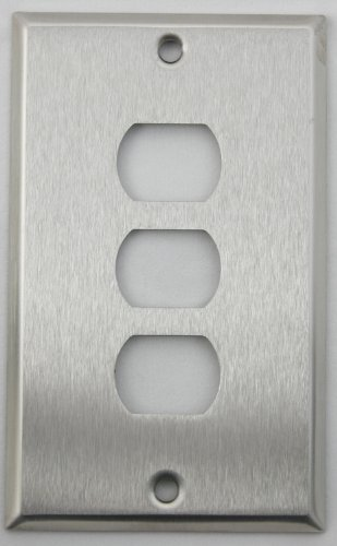 Steel Despard Wall Plate - 5