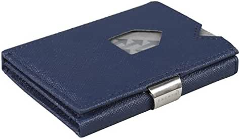EXENTRI WALLETS in Saffiano