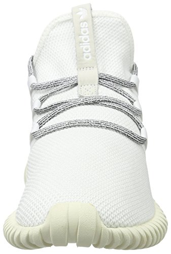 Footwear Dawn Blanc White White Off Footwear Femme Baskets adidas White Tubular Basses 5wxgg8X