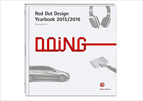 Como Descargar Libro Gratis Doing 2015/2016: Red Dot Design Yearbook Paginas Epub