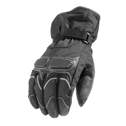 newfacelook Nuevo Invierno Completo Textil motorista Moto Impermeable Guantes