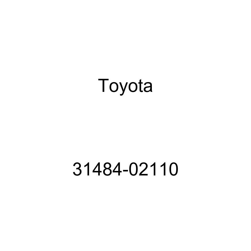 Toyota 31484-02110 Flexible Clutch Hose Bracket