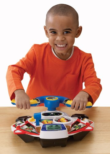 41cCfiUZccL - VTech 3-in-1 Race and Learn