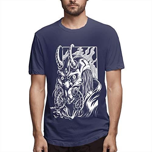 SPENCER Halloween Dragon Novelty Men's T-Shirt Tee -