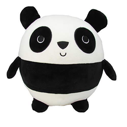 (Kids Preferred Cuddle Pal Small Huggable, Yin Yang The Panda)
