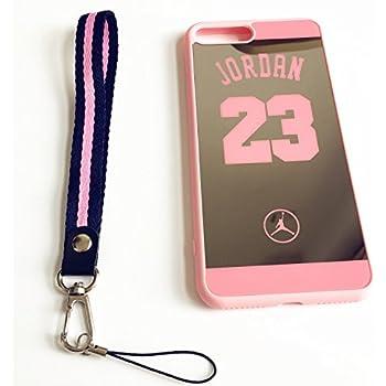 Amazon.com: IPhone 7 Plus and 6 Plus Jordan 23 Case(BLACK